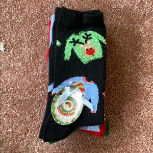 Accessories - Holiday socks
